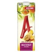 Appelsientje multifruit