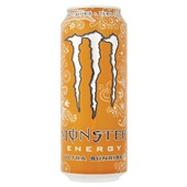 Monster Energydrank Ultra Sunrise