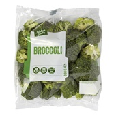 Broccoliroosjes zak 300 gram