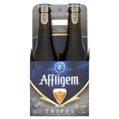 Affligem bier Tripel