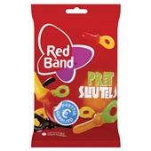 Red Band Snoep Pretsleutels voorkant