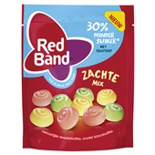 Red Band Zachte Winegum Mix