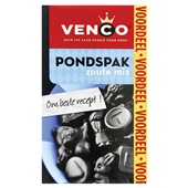 Venco Drop Pondspak Zout