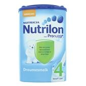 Nutrilon Opvolgmelk 4 Dreumesmelk