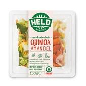 Spar rauwkostsalade quinoa amandel