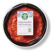 Spar filet americain slagers