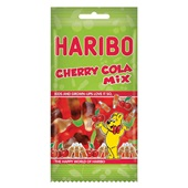 Haribo Cherry Coke Mix