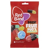 Red Band Drop Fruit Tropical voorkant
