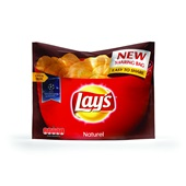 Lay's sharing bag naturel