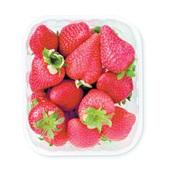 Spar Hollandse aardbeien