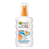 Ambre Solaire Kids Zonnebrand Spray factor 50