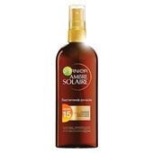 Ambre Solaire Zonnebrand Golden Oil Factor 15