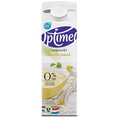 Optimel yoghurt vanille