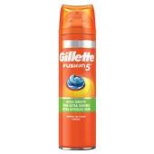 Gillette Fusion Scheergel Hydraterend