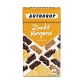Autodrop Drop  Zacht wagens