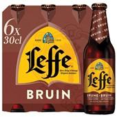 Leffe Bier Dubbel Bruin