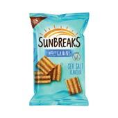 Lay's Sunbreaks chips seasalt