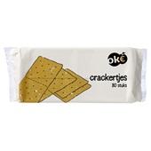 Oke Zoutjes Crackertjes