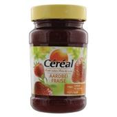 Céréal Fruitbeleg Aardbei voorkant