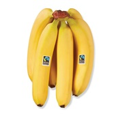 Fyffes Fairtrade bananen