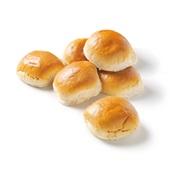 Ambachtelijke Bakker Zachte Bollen Wit