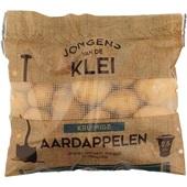 aardappelen kruimig
