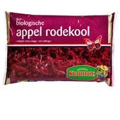 Krautboy biologische rode kool met appel