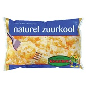 Krautboy zuurkool naturel