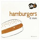 Oke Hamburgers