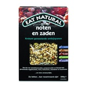 Eat Natural Ontbijtgranen Noten En Zaden