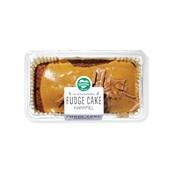 Spar Fudge Cake Caramel