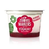 Zuivelmakers Yoghurt Aardbei-Framboos