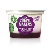 Zuivelmakers Yoghurt Zwarte Kers