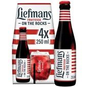 Liefmans Fruitesse Bier Fles 4X25 Cl