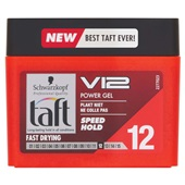 Taft V12 Haarstyling Power Gel