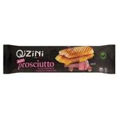 Qizini Panini Prosciutto
