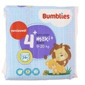 Bumblies Luiers 4+ Maxi +