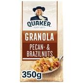 Quaker Complete Pecan- & Paranoten