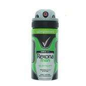 Rexona deodorant Compressed Dry Quantum