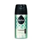 Derlon Deodorant For Men