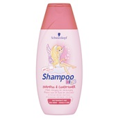 Schwarzkopf Kids Shampoo Shampoo & Conditioner For Girls