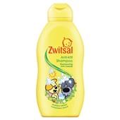 Zwitsal Shampoo anti-klit Woezel & Pip