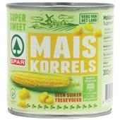 Spar Maiskorrels
