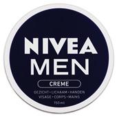 Nivea Men Creme Blik