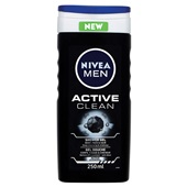 Nivea Men Douche Active Clean