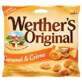 Werther's Original Toffee Caramel En Crème