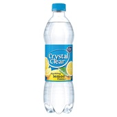 Crystal Clear Frisdrank Lemon