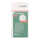 Compress NW 5 x 5cm