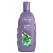Andrélon Shampoo Kokos Boost