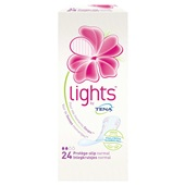Tena Men Incontinentie Inlegkruisjes Protective Shield Extra Light voorkant